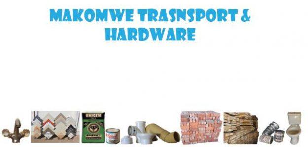 Makomwe Transport and Hardware