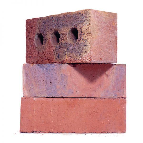 Industrial Clay Bricks in Zimbabwe